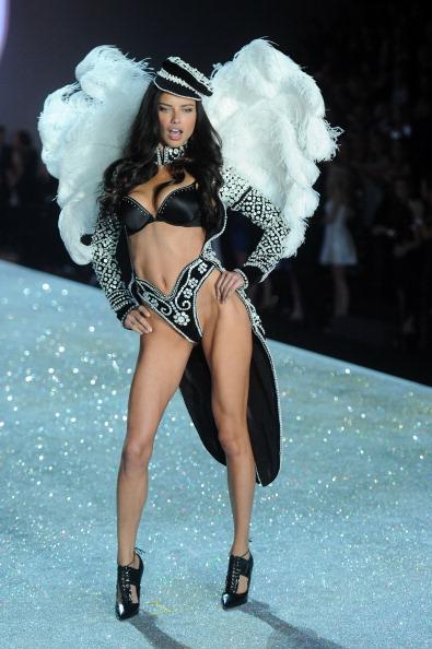 Victoria's Secret Fashion Show「2013 Victoria's Secret Fashion Show - Show」:写真・画像(18)[壁紙.com]