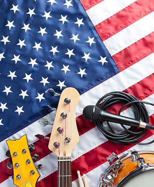 American Music:スマホ壁紙(壁紙.com)