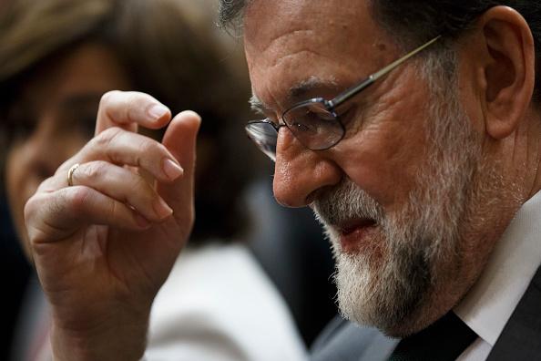 Pablo Blazquez Dominguez「No-confidence Motion At Spanish Parliament」:写真・画像(5)[壁紙.com]