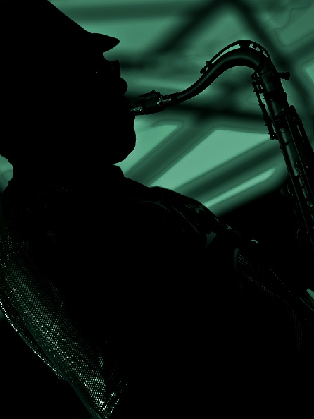 Clipping Path「Jazzman, 2010」:写真・画像(7)[壁紙.com]