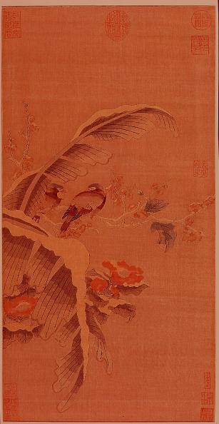 Orange Color「Hanging Scroll」:写真・画像(10)[壁紙.com]