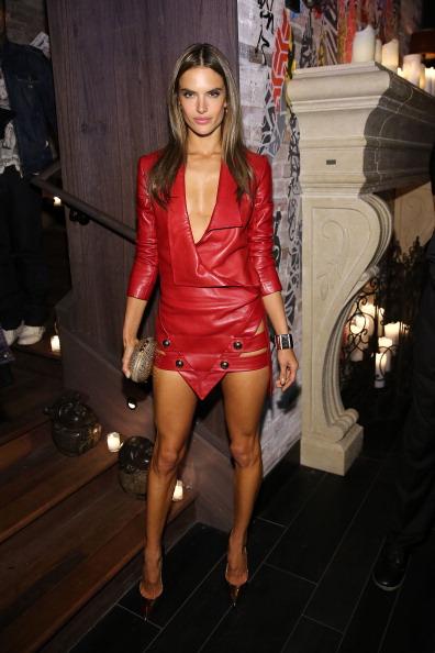 Metallic Purse「2013 Victoria's Secret Fashion After Party - Inside」:写真・画像(16)[壁紙.com]