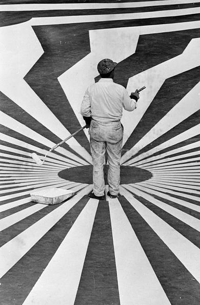 Geometric Shape「Trapped」:写真・画像(1)[壁紙.com]