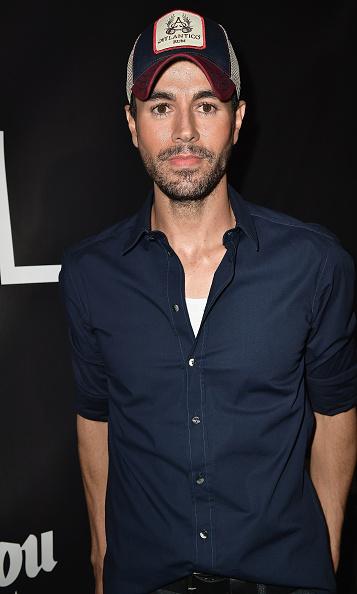 Enrique Iglesias - Singer「Grand Opening Celebration of TATEL Miami」:写真・画像(0)[壁紙.com]