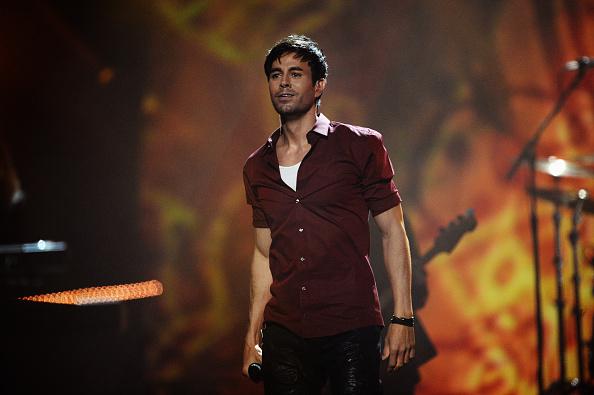 Enrique Iglesias - Singer「MTV EMA's 2014 - Show」:写真・画像(3)[壁紙.com]