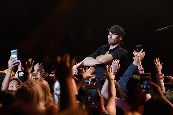 Enrique Iglesias - Singer「103.5 KTU's KTUphoria - Show」:写真・画像(16)[壁紙.com]