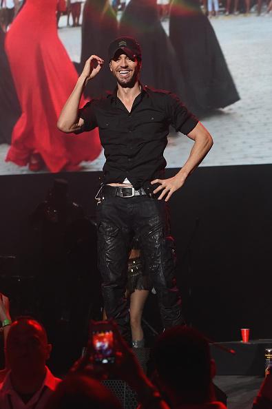 Enrique Iglesias - Singer「103.5 KTU's KTUphoria - Show」:写真・画像(12)[壁紙.com]