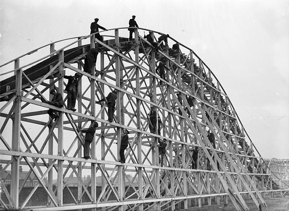 Rollercoaster「Facelift」:写真・画像(6)[壁紙.com]