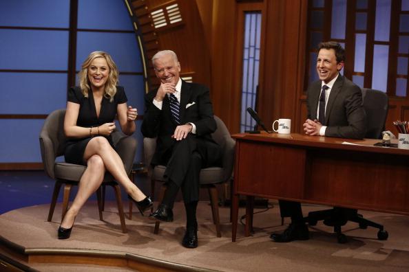 Interview - Event「Late Night with Seth Meyers - Season 1」:写真・画像(10)[壁紙.com]