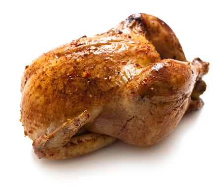 Barbecue Chicken「Roast Chicken」:スマホ壁紙(14)