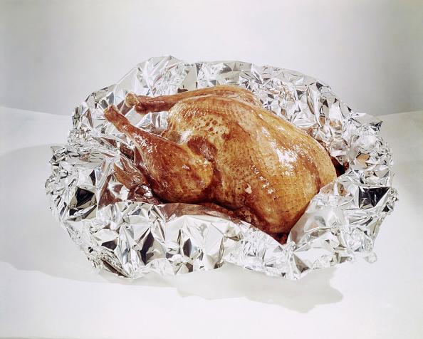Wrapped「Roast Bird」:写真・画像(5)[壁紙.com]