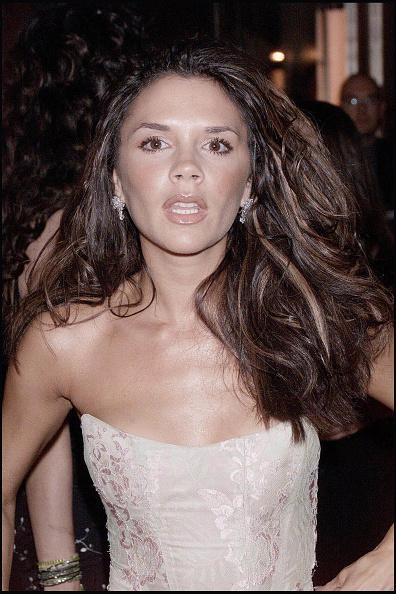 Brown Hair「Victoria Beckham」:写真・画像(12)[壁紙.com]