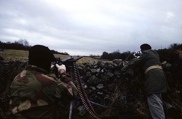 Gunman「IRA Gunmen」:写真・画像(8)[壁紙.com]