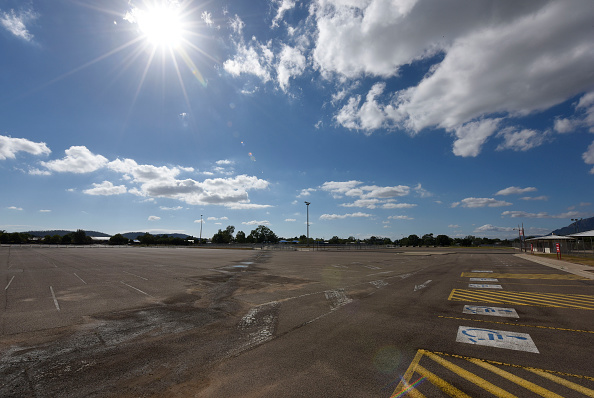 Parking Lot「Queensland Increases Funding Pleadge For New Townsville Stadium」:写真・画像(8)[壁紙.com]