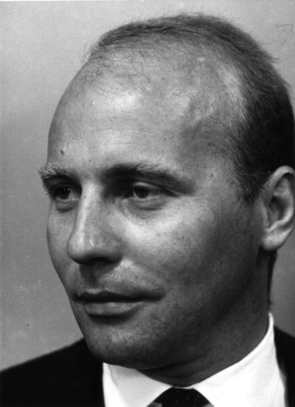 Erich Auerbach「Hans Werner Henze」:写真・画像(3)[壁紙.com]