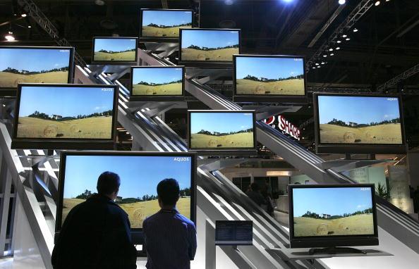 Sony「Las Vegas Hosts International Consumer Electronics Show」:写真・画像(14)[壁紙.com]