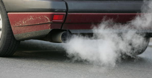 Fumes「European Commission Announced New CO2 Targets For Cars」:写真・画像(1)[壁紙.com]