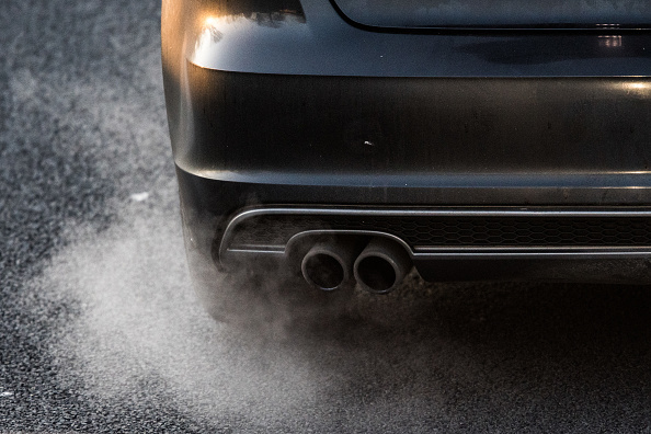 Fumes「Federal Court To Rule On Diesel Bans For Certain Cities」:写真・画像(14)[壁紙.com]