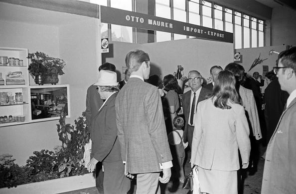 Tradeshow「Otto Maurer Import Export」:写真・画像(9)[壁紙.com]