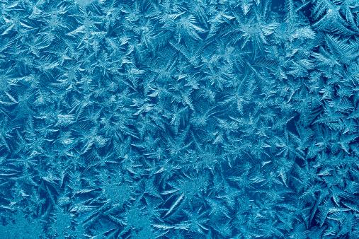 Cold Temperature「Frosty pattern」:スマホ壁紙(8)