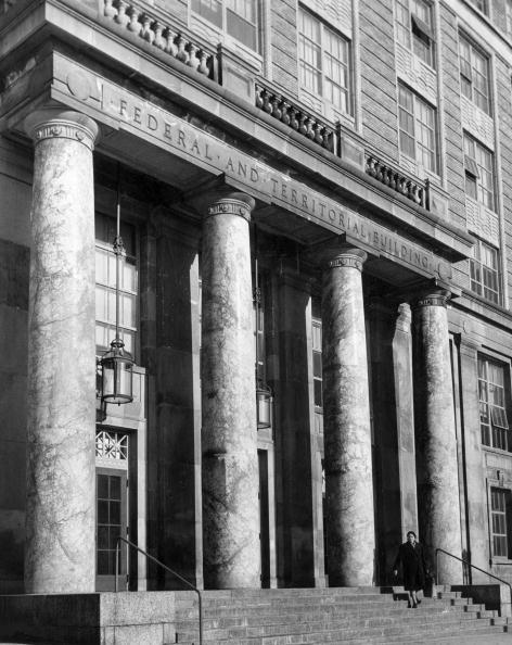 Federal Building「Capital Building」:写真・画像(16)[壁紙.com]