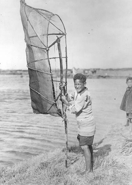 Fisherman「Maori Fisherman」:写真・画像(0)[壁紙.com]