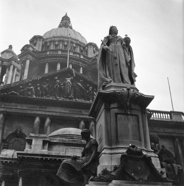 Government Building「Belfast City Hall」:写真・画像(12)[壁紙.com]
