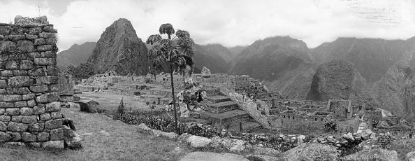 Andes「Machu Picchu」:写真・画像(13)[壁紙.com]