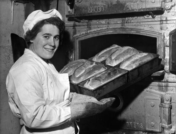 Loaf of Bread「Baking」:写真・画像(10)[壁紙.com]