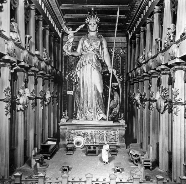 Classical Style「Parthenon」:写真・画像(7)[壁紙.com]
