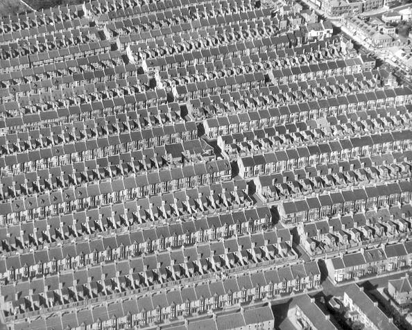 Suburb「Urban Repetition」:写真・画像(13)[壁紙.com]