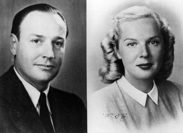Bride「Rockefeller Heir」:写真・画像(13)[壁紙.com]