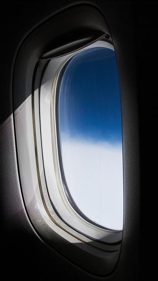 Passenger Cabin「Wild Blue Yonder by Nathan Griffith」:スマホ壁紙(11)