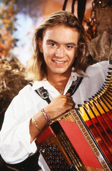 Accordion - Instrument「Florian Silbereisen」:写真・画像(12)[壁紙.com]