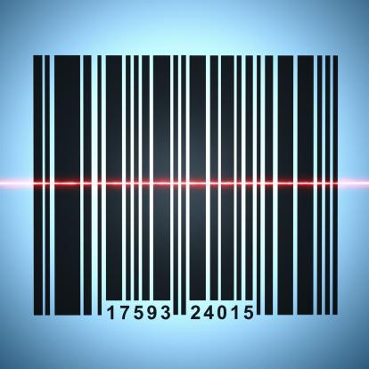 Bar Code Reader「Barcode with a Red Laser」:スマホ壁紙(13)