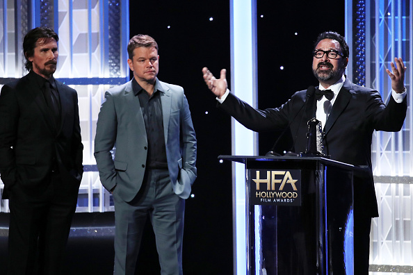 Hollywood Award「23rd Annual Hollywood Film Awards - Show」:写真・画像(8)[壁紙.com]
