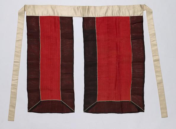 1900「Skirt For The Royal Ceremonial Costume」:写真・画像(9)[壁紙.com]