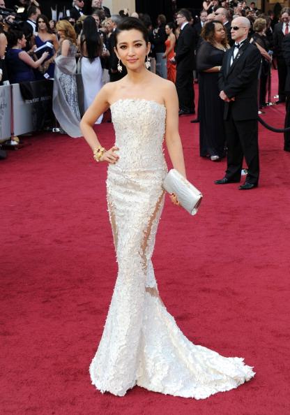 Li Bingbing「84th Annual Academy Awards - Arrivals」:写真・画像(8)[壁紙.com]