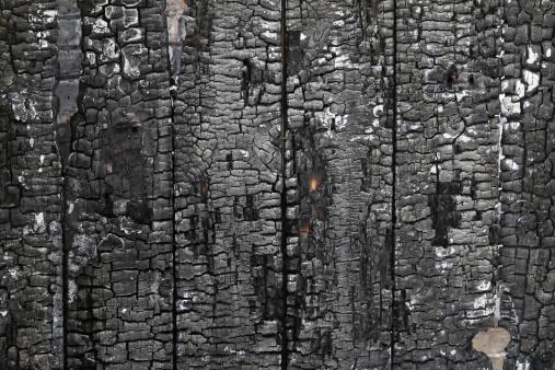 Burnt「Burned wall of wood plate」:スマホ壁紙(16)