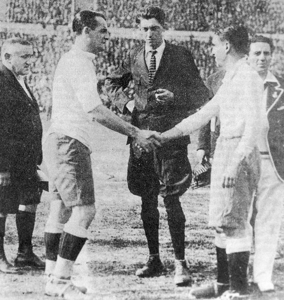 1930-1939「First World Cup」:写真・画像(8)[壁紙.com]