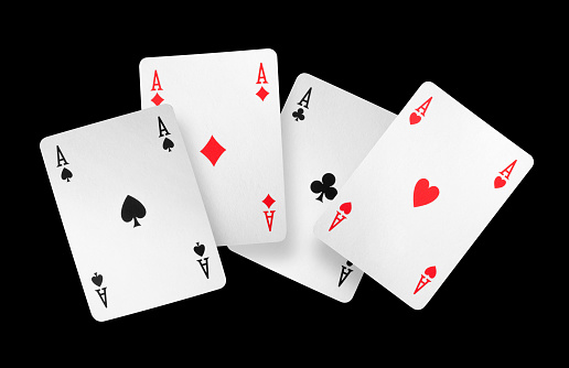 Leisure Games「Four aces」:スマホ壁紙(16)