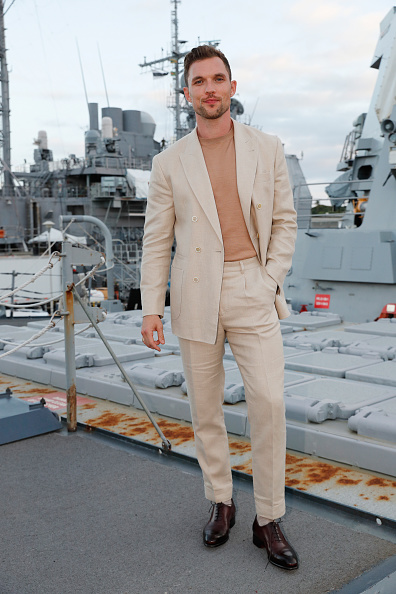 """Standing「""""Midway"""" Special Screening - Joint Navy Base Pearl Harbor - Hickam」:写真・画像(18)[壁紙.com]"""