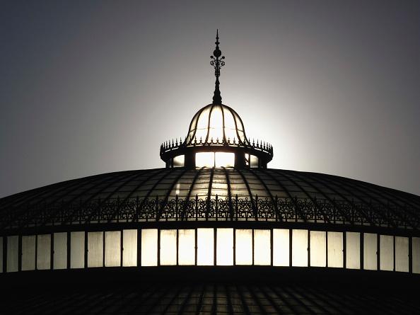 Cast Iron「Kibble Palace Glasgow detail」:写真・画像(12)[壁紙.com]