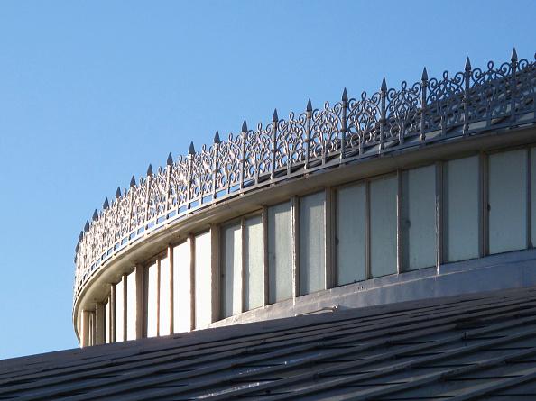 Greenhouse「Kibble Palace Glasgow」:写真・画像(1)[壁紙.com]