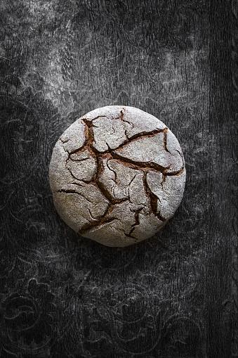 Bun - Bread「Homemade bread」:スマホ壁紙(13)