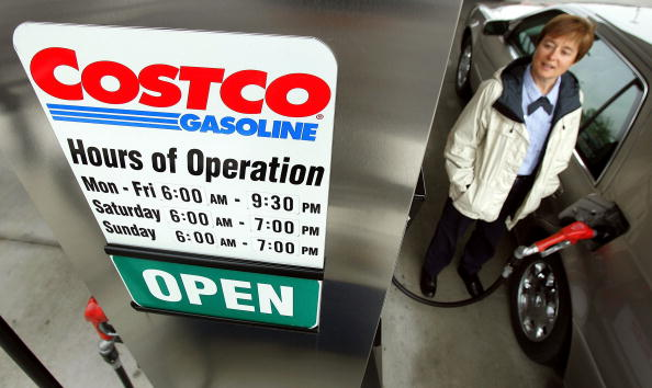 "Costco Wholesale Corporation「""Hypermarkets"" Offer Consumers Savings At The Gas Pump」:写真・画像(9)[壁紙.com]"