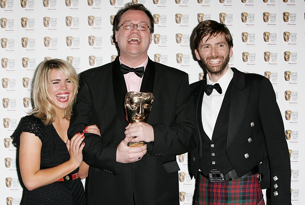 Medium-length Hair「Awards Room At The British Academy Television Awards 2006」:写真・画像(11)[壁紙.com]