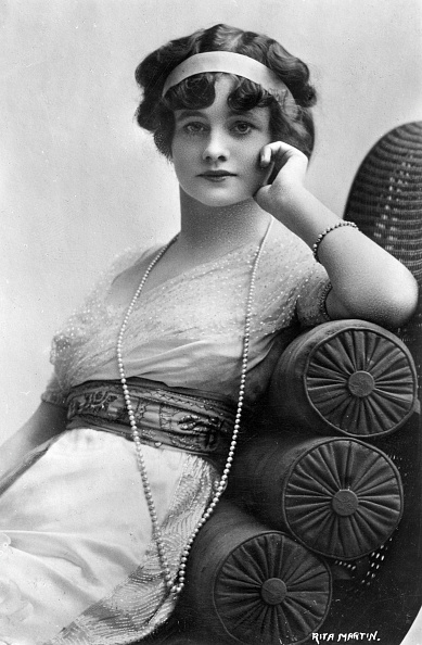 T 「Gertie Millar」:写真・画像(1)[壁紙.com]