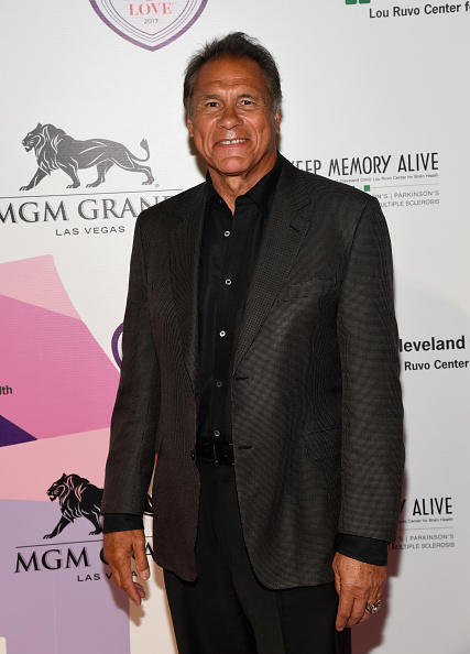 """MGM Grand Garden Arena「Keep Memory Alive's 21st Annual """"Power Of Love Gala"""" - Red Carpet」:写真・画像(4)[壁紙.com]"""