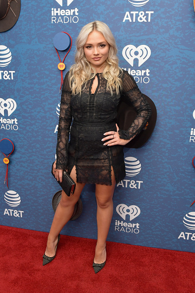 Lace Dress「2018 iHeartCountry Festival By AT&T - Red Carpet」:写真・画像(17)[壁紙.com]